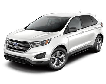 Ford Edge - Large CUV